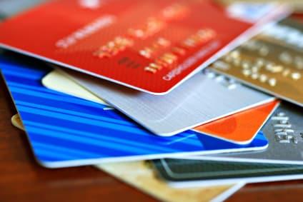 Bankruptcy Credit Card Debt