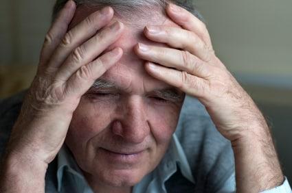 Chronic Pain Injury